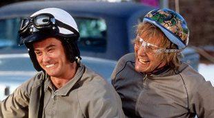 'Dos tontos muy tontos': Así conocimos a Harry y Lloyd