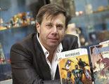 """Carlos Pacheco, artista de Marvel: """"El cine tiene poco bueno que ofrecer a un personaje"""""""