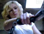 Primera imagen de 'Lucy' con Scarlett Johansson como protagonista