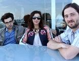 Entrevista con el director y actores de '10.000 Km': Carlos Marques-Marcet, David Verdaguer y Natalia Tena