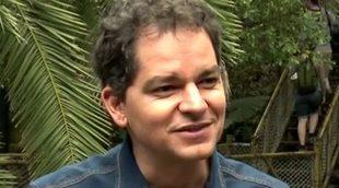 """Carlos Saldanha, director de 'Rio 2': """"El color y la música es lo que uno se lleva cuando viaja a Brasil"""""""