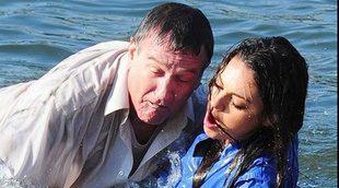 Primer tráiler de 'The Angriest Man in Brooklyn' con Robin Williams y Mila Kunis