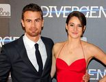 Shailene Woodley y Theo James: 'Lo bueno de 'Divergente' es que, a pesar de toda la acción, hay mucho sentimiento'