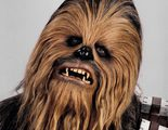 Peter Mayhew retomará el papel de Chewbacca en 'Star Wars: Episodio VII'