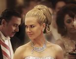 Una radiante Nicole Kidman protagoniza el cartel oficial en español de 'Grace de Mónaco'