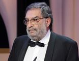 Enrique González Macho: El presidente de los años más duros de la Academia de Cine