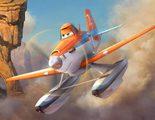 Lanzamiento mundial del tráiler de 'Aviones: equipo de rescate', la secuela de 'Aviones'