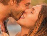 Póster oficial de 'Perdona si te llamo amor', el remake español del famoso bestseller de Federico Moccia