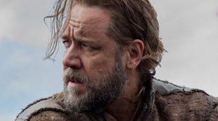 Cancelado el estreno de 'Noé' en unos cines ingleses debido a una inundación