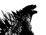 Primera imagen real y clara de 'Godzilla' y la aparición de un nuevo póster del monstruo