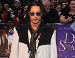 Johnny Depp se une al reparto de 'Tusk', lo nuevo de Kevin Smith