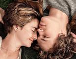 Shailene Woodley y Ansel Elgort en el nuevo clip de 'Bajo la misma estrella'