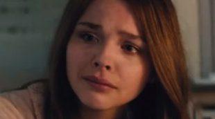Primer tráiler de 'Si decido quedarme', adaptación del bestseller homónimo con Chloë Grace Moretz