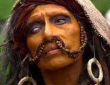 Teaser tráiler de 'The Green Inferno', cinta de terror caníbal dirigida por Eli Roth