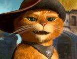 Antonio Banderas confirma que están trabajando en 'El gato con botas 2'