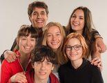 Estos son los protagonistas de 'El club de los incomprendidos', adaptación del bestseller 'Buenos días, princesa'
