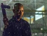 Nuevas imágenes de 'El protector' con Denzel Washington y Chloë Grace Moretz