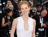 Jessica Chastain suena para protagonizar 'Misión Imposible 5' junto a Tom Cruise