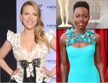 Lupita Nyong'o y Scarlett Johansson en negociaciones para participar en 'El libro de la selva' de Disney