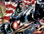Ray Fisher se meterá en la piel de Cyborg en 'Batman vs. Superman'