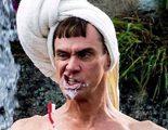 Una ducha fresca para 'Dos tontos muy tontos 2' en la nueva imagen de la película de los hermanos Farrelly