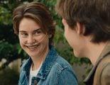 Shailene Woodley enamora en el nuevo tráiler extendido de 'Bajo la misma estrella'