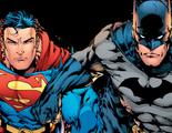 Warner Bros. tiene firmadas otras 9 películas de DC además de 'Batman vs Superman' y 'La Liga de la Justicia'
