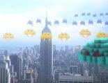 'Pixels', la película sobre videojuegos protagonizada por Adam Sandler, consigue fecha de estreno