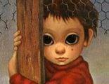 'Big Eyes', lo nuevo de Tim Burton, consigue fecha de estreno en Navidad