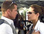 Angelina Jolie y Brad Pitt podrían volver a protagonizar juntos una película