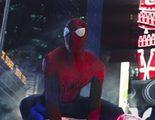 'The Amazing Spider-Man 2: El poder de Electro' arrasa en su estreno en Estados Unidos