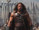 Nueva imagen de 'Hércules' con Dwayne Johnson liderando un ejército