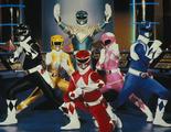 Los 'Power Rangers' volverán a la gran pantalla de la mano de Lionsgate y Haim Saban