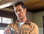 Primera imagen de Matthew McConaughey en 'Interstellar'