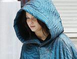 Jennifer Lawrence y Liam Hemsworth se camuflan en el rodaje de 'Los Juegos del Hambre: Sinsajo' en París