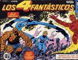 El reboot de 'Los cuatro fantásticos' suma un nuevo fichaje y promete versión en 3D