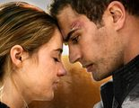 Entrevista a Shailene Woodley y Theo James, los protagonistas de 'Divergente'