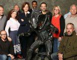 El reparto de 'Aliens: El regreso' se reúne 28 años después