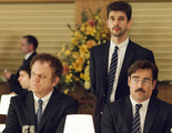 Colin Farrell y John C. Reilly en la primera imagen de 'The Lobster'