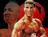 Alain Moussi, Dave Bautista y Georges St. Pierre forman el trío protagonista del reboot de 'Kickboxer'