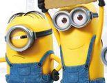 Primer teaser póster de 'Minions', el spin-off de 'Gru, mi villano favorito'