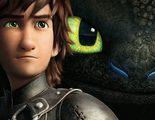 'Cómo entrenar a tu dragón 2' triunfa en las primeras críticas tras su presentación en Cannes 2014