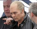 Primer vistazo a un envejecido Johnny Depp como James  'Whitey' Bulger en 'Black Mass'