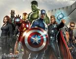Rumores sobre nuevos detalles de 'Los Vengadores: La era de Ultron'
