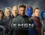 Bishop, El hombre de hielo y Coloso presentan sus poderes en los nuevos clips de 'X-Men: Días del futuro pasado'