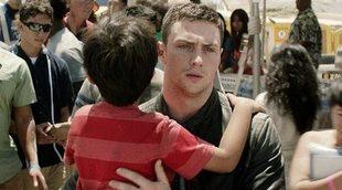 'Godzilla' alcanza el número uno de una taquilla española que sigue en descenso
