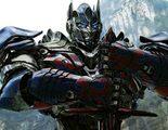 Paramount aterroriza las televisiones con el nuevo spot de 'Transformers: la era de la extinción'