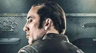 Fecha de estreno y póster en castellano de 'Tokarev', Nicolas Cage a las órdenes de Paco Cabezas