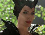 Angelina Jolie deslumbra a los críticos en las primeras impresiones de 'Maléfica'