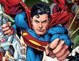 'Batman v Superman: Dawn of Justice' podría dar lugar a 'cinco o seis' películas de 'La Liga de la Justicia'